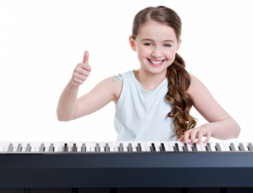 Advice For Parents of Piano Students